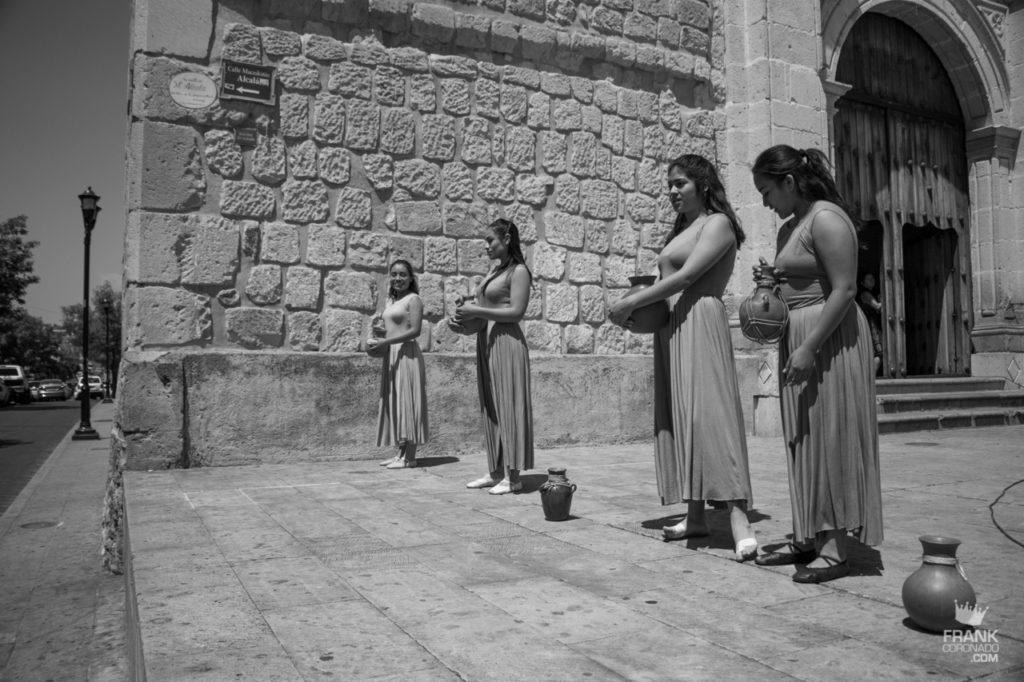 samaritana, oaxaca, fiestas, tradiciones, cultura