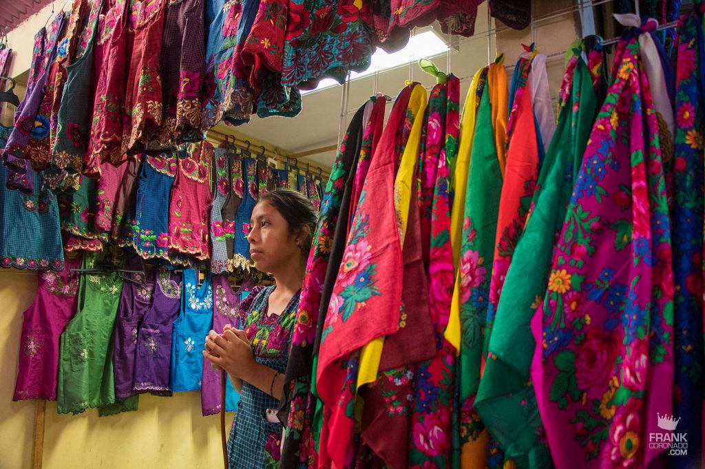 mujer mercado tlacolula oaxaca