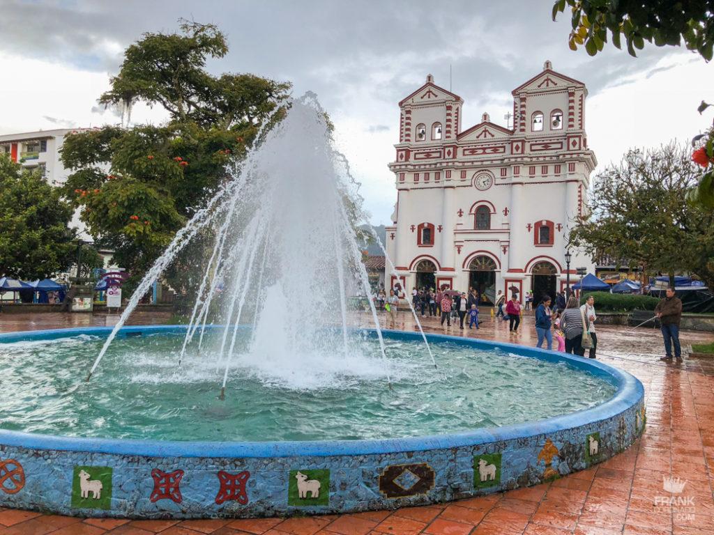 Parroquia Nuestra Señora Del Carmen De Guatapé