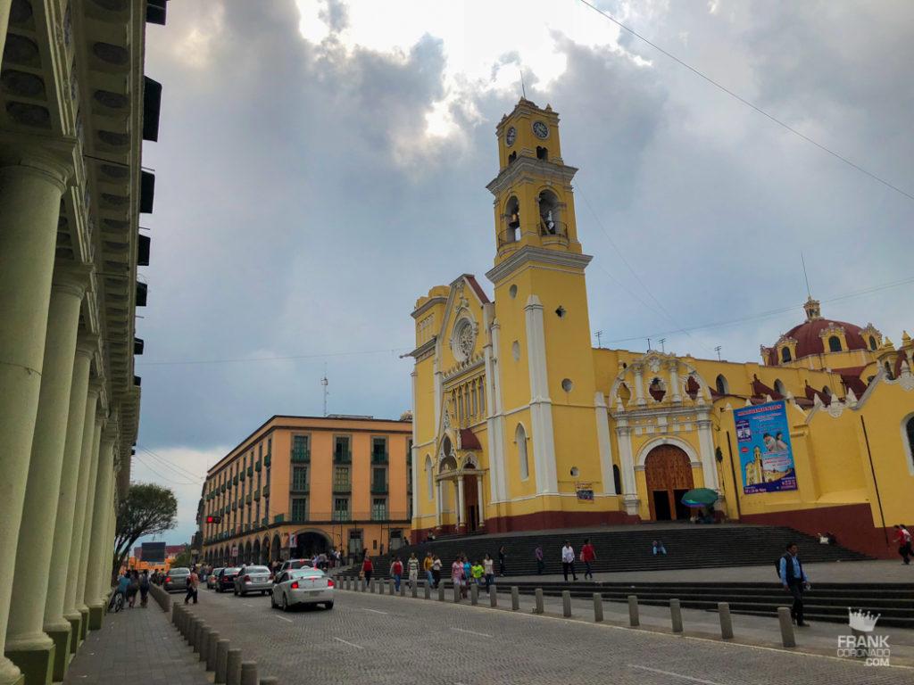catedral de Xalapa Veracruz