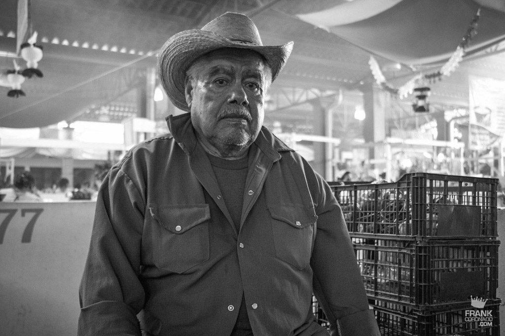 retrato mercado tlacolula oaxaca