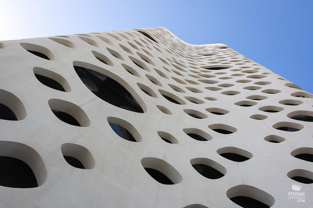 edificios en dubai
