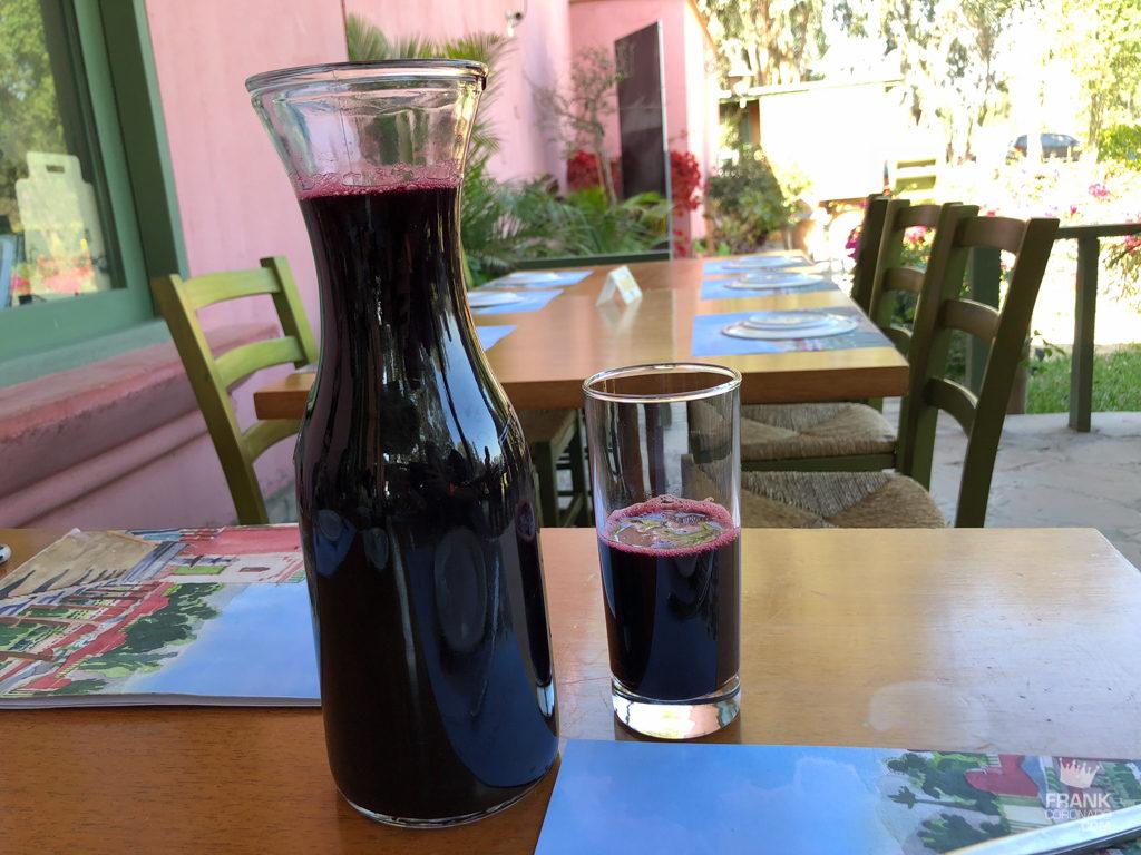 bebidas tipicas de peru chicha morada