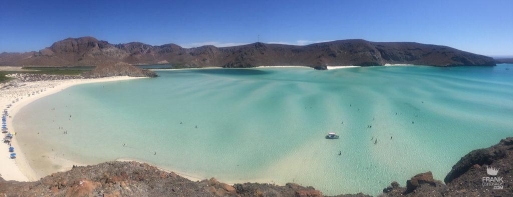 balandra la mejor playa de mexico