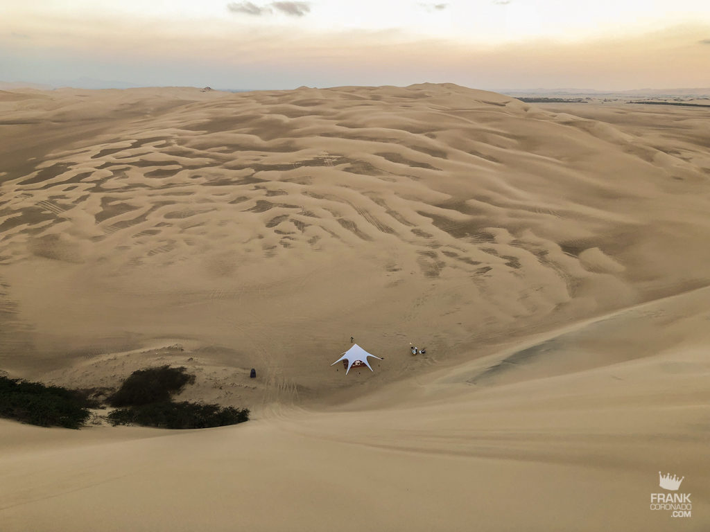 actividades en el desierto de ica peru