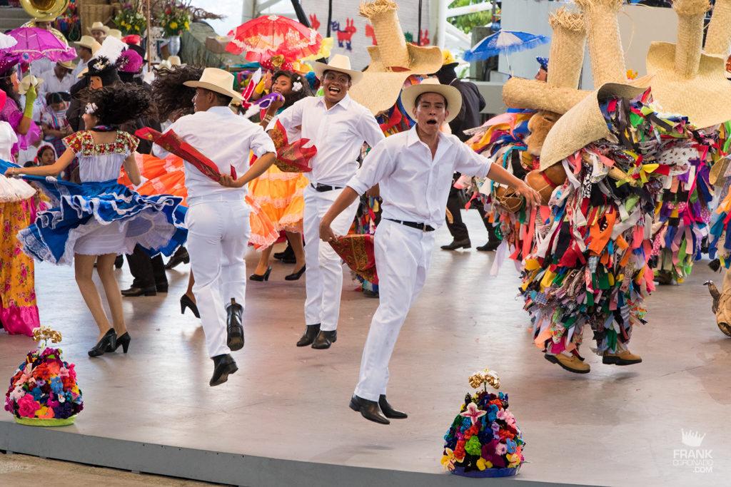 sones chilenas y carnaval putleco