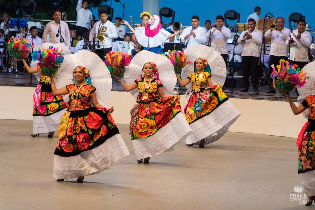 asuncion ixaltepec en guelaguetza oaxaca