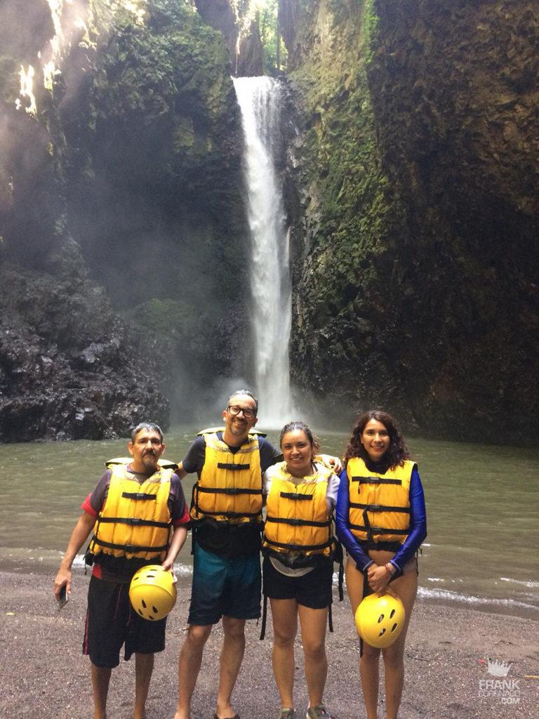 cascadas en veracruz