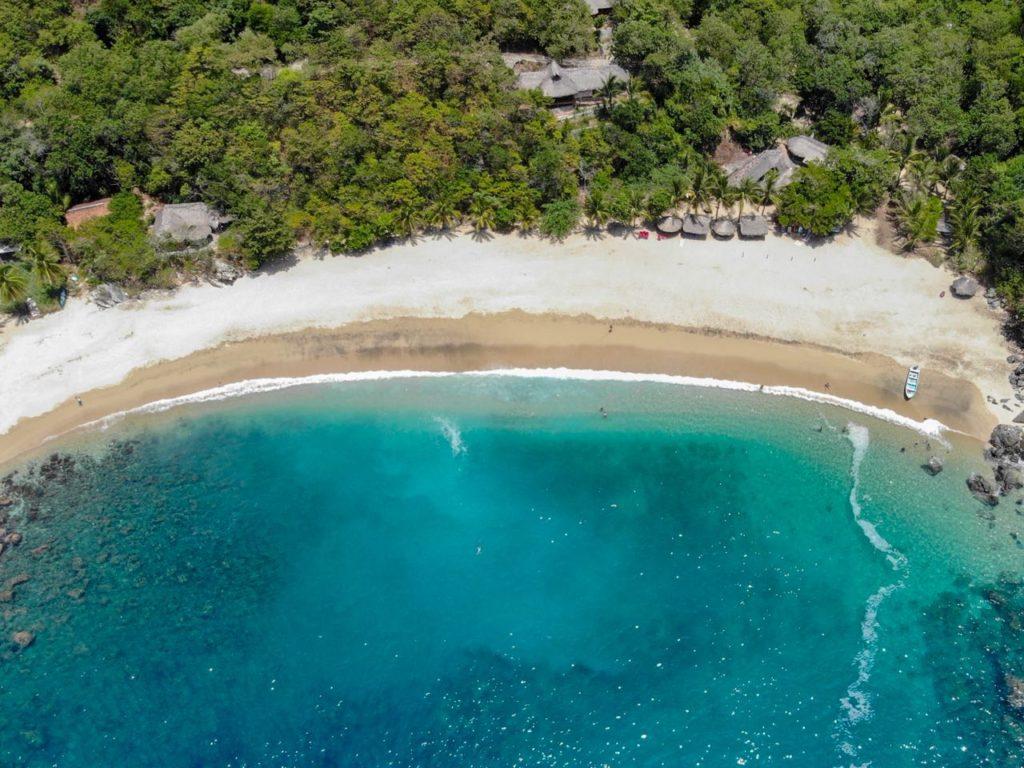 mejores playas de oaxaca