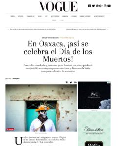 Frank Coronado, Vogue mexico, fotografos mexicanos
