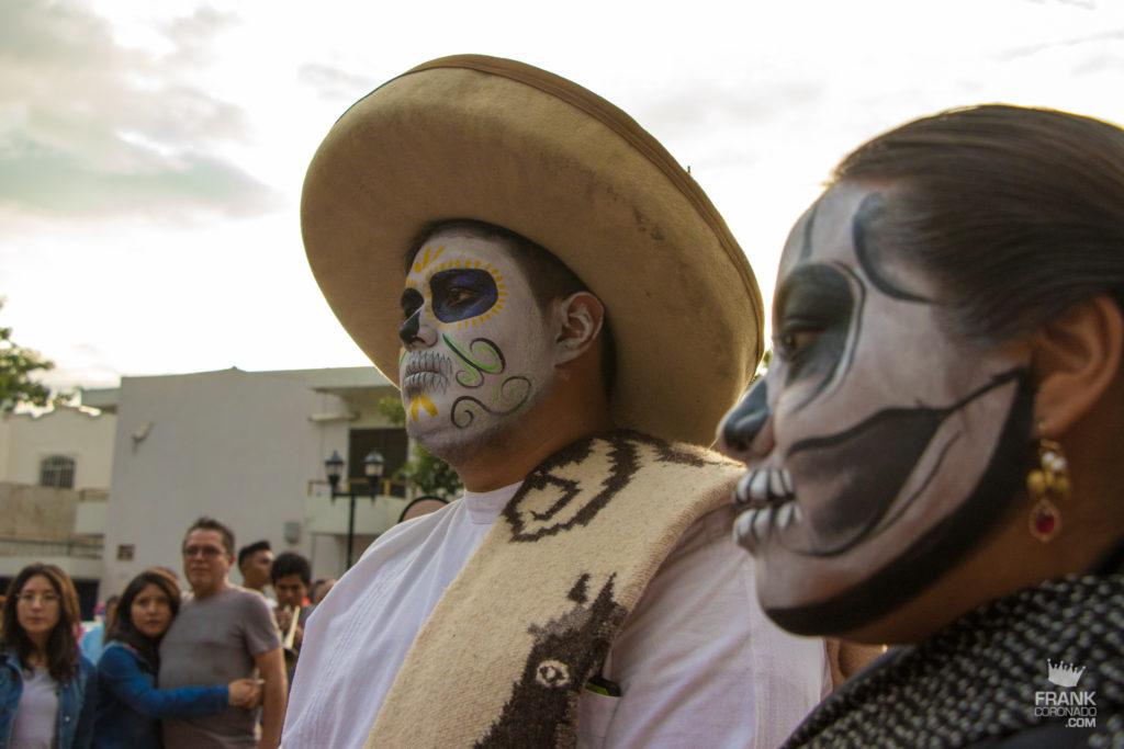 actividades dia de muertos en oaxaca