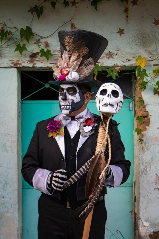tradiciones de oaxaca, día de muertos, fiestas de mexico