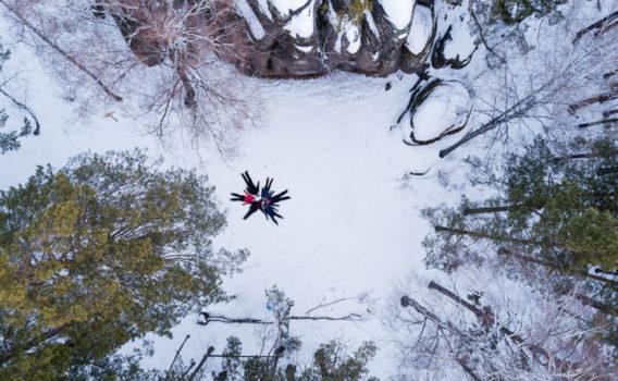 que hacer en belkurija, paseos por la nieve, paisajes de rusia