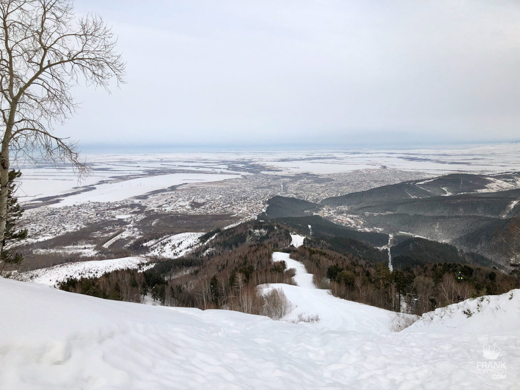 paisajes de siberia