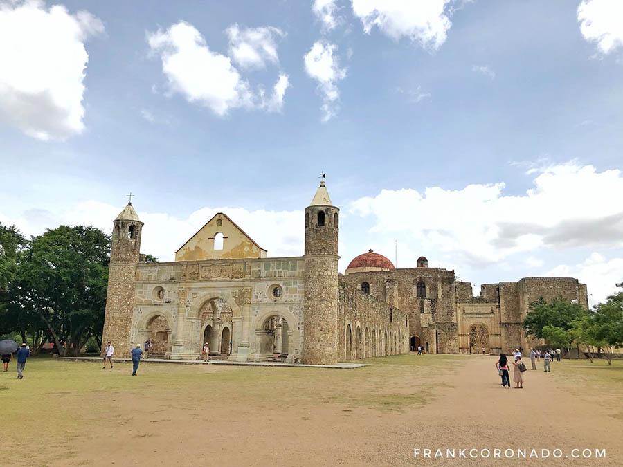 sitios historicos de mexico