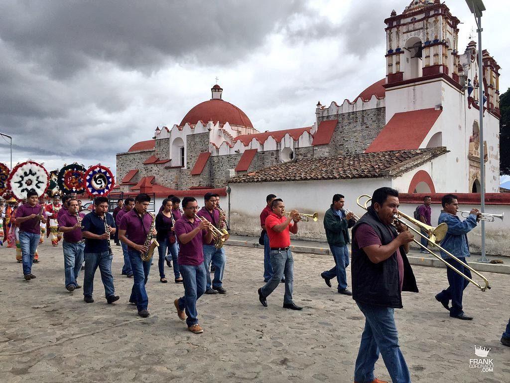 tour por teotitlan del valle oaxaca