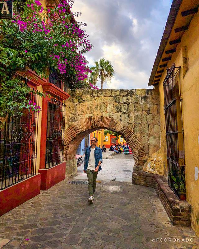 datos importantes de Oaxaca