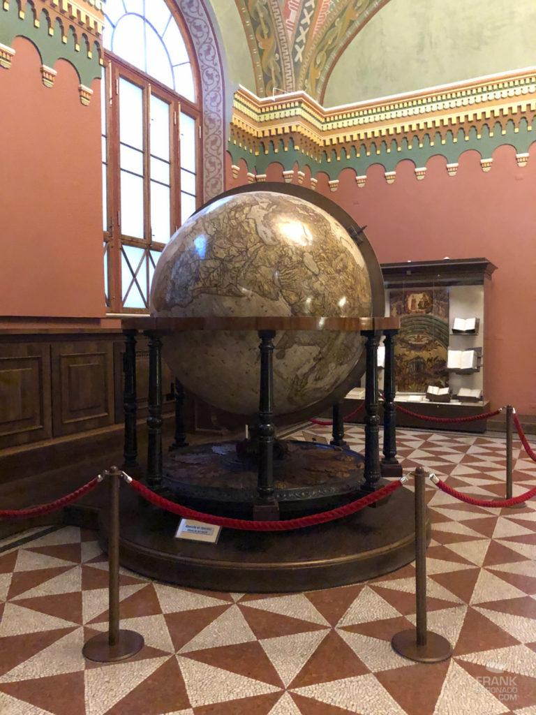 museo estatal moscu