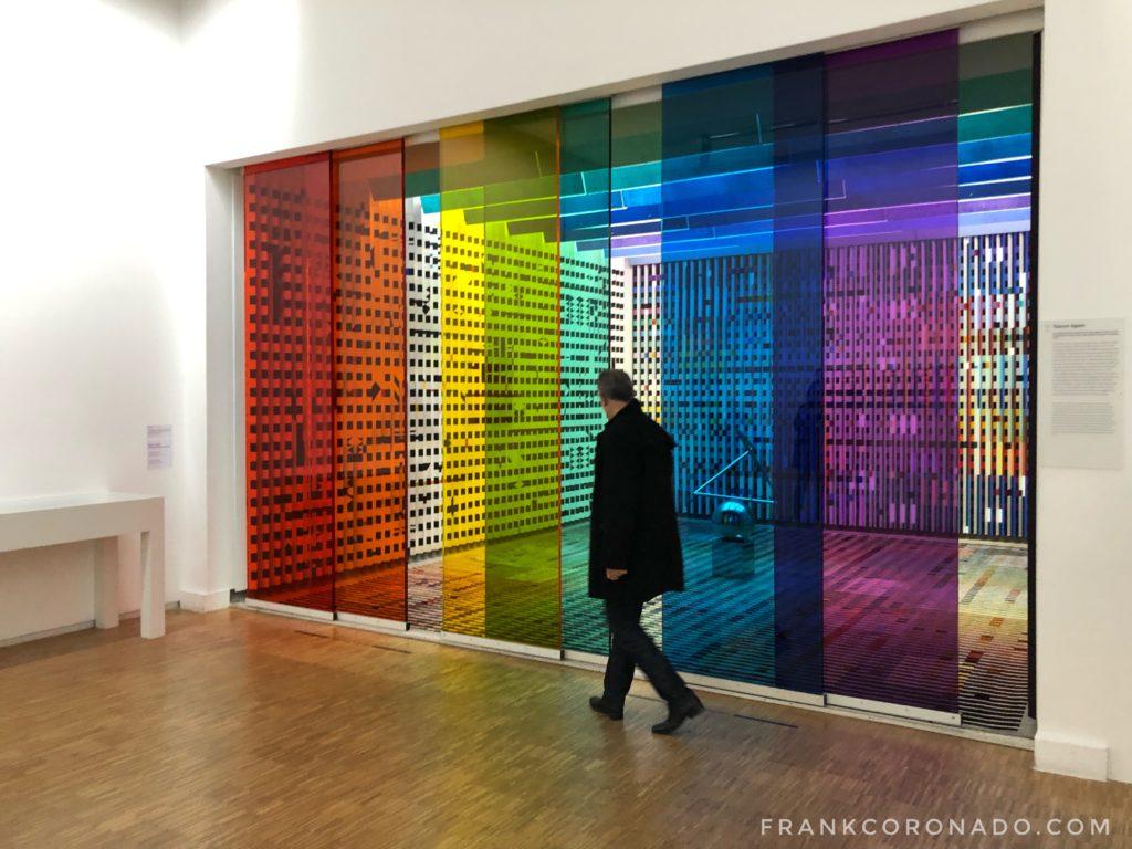 que ver en Centro Georges Pompidou paris