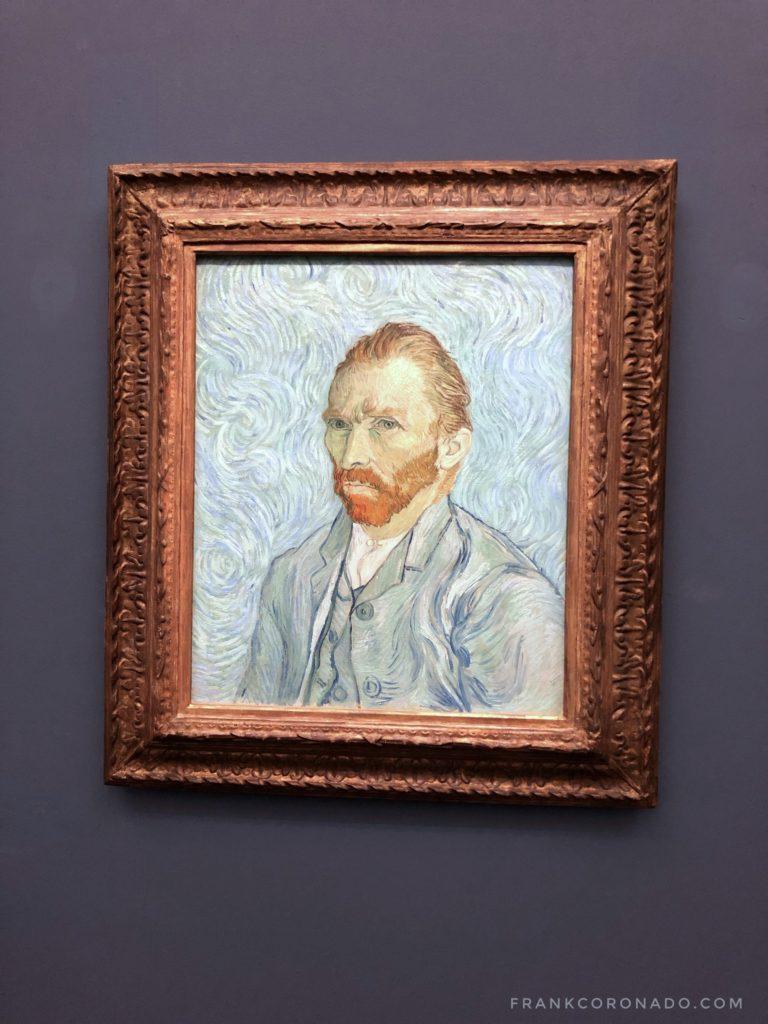 obra de van gogh museo d'orsay