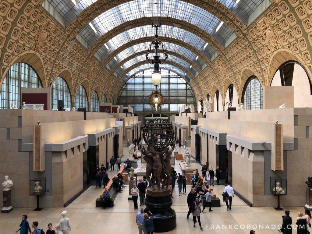que museos ver en paris