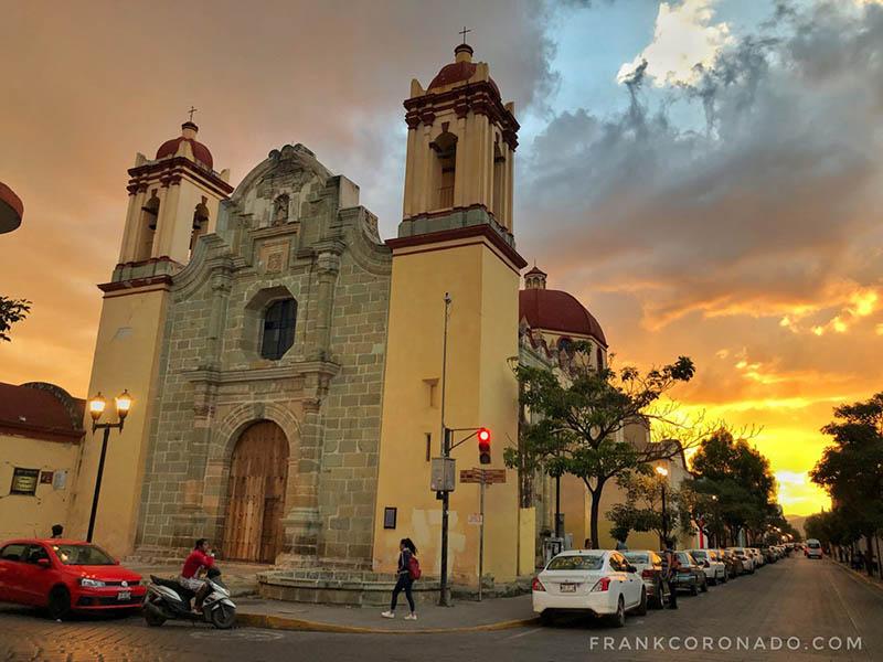 Datos de Oaxaca que quizas no sabias