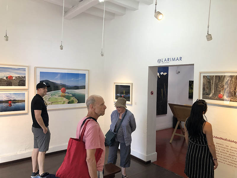 galerias de arte en oaxaca
