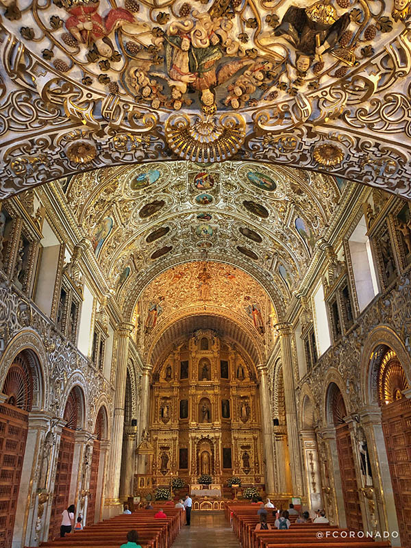 iglesias dominicas de oaxaca