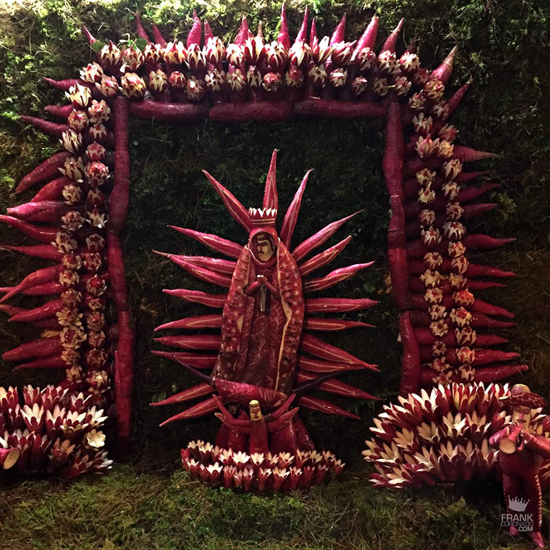experiencias que debes vivir en Oaxaca