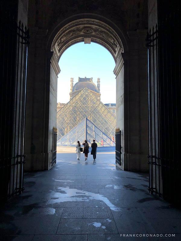 los mejores museos de paris