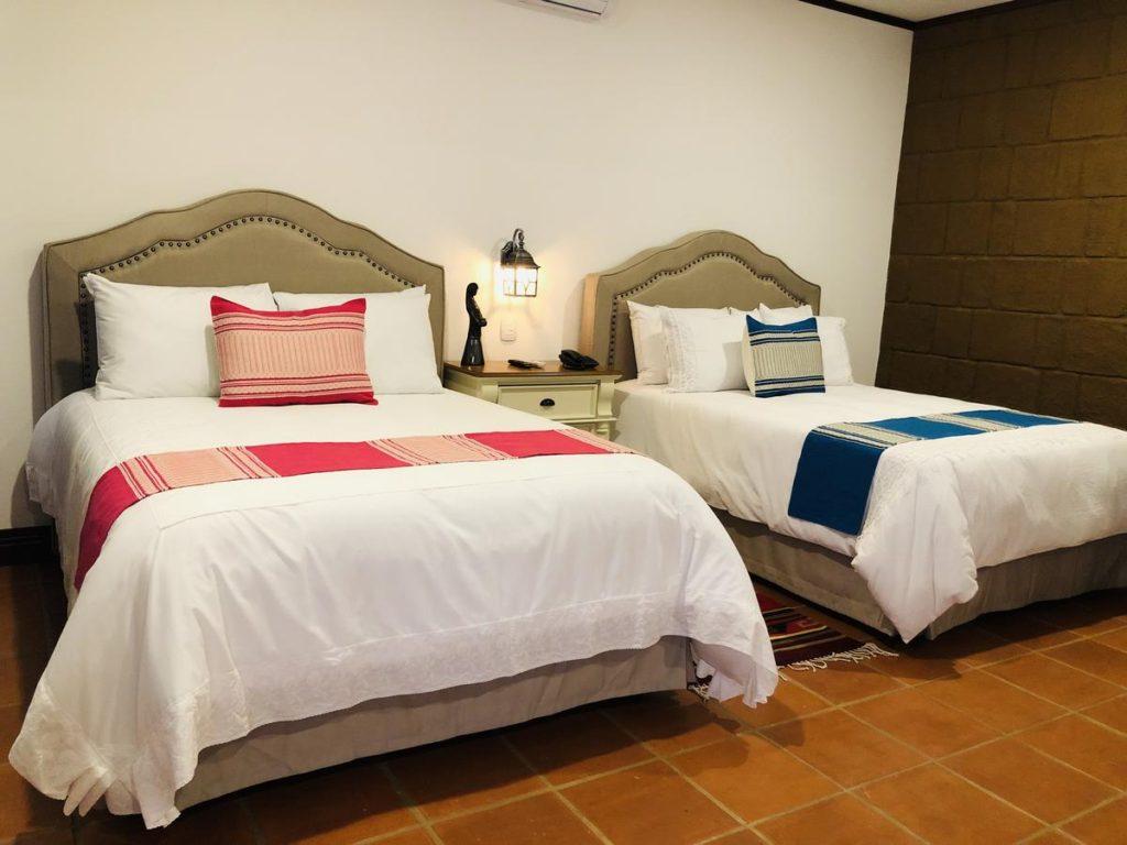hotel boutique oaxaca