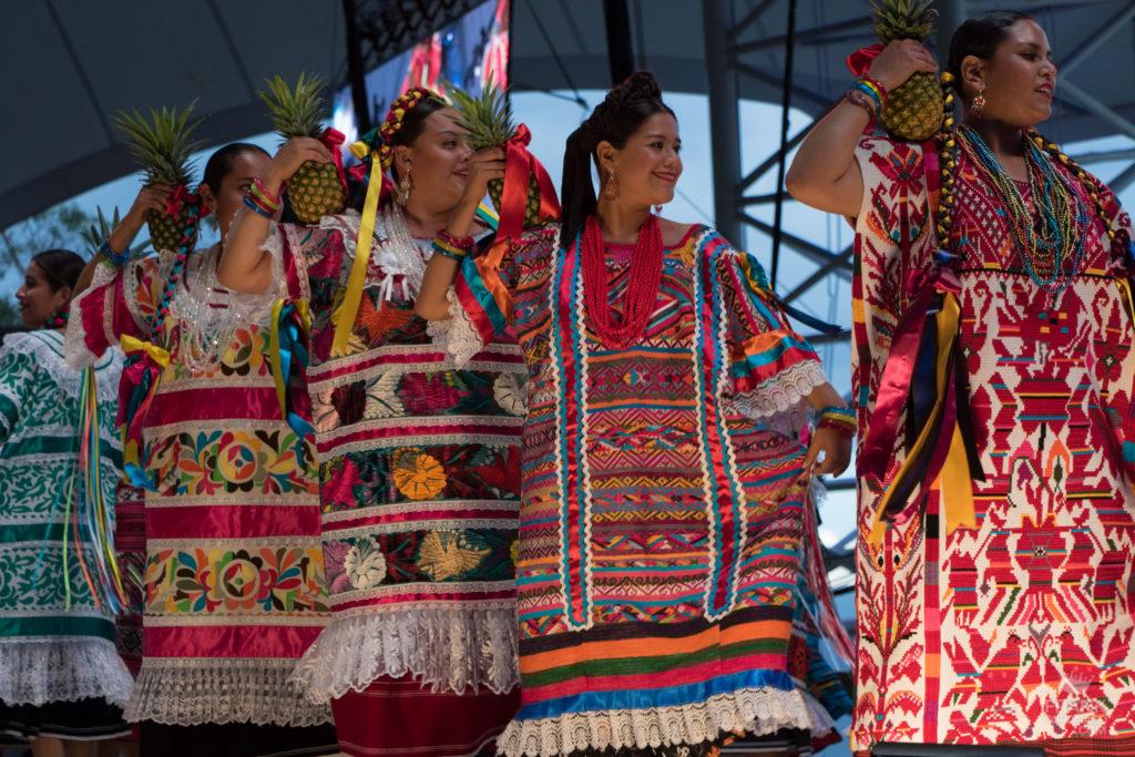 mujeres de tuxtepec