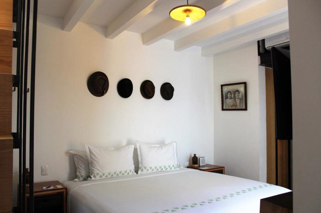 hotel con diseño oaxaca