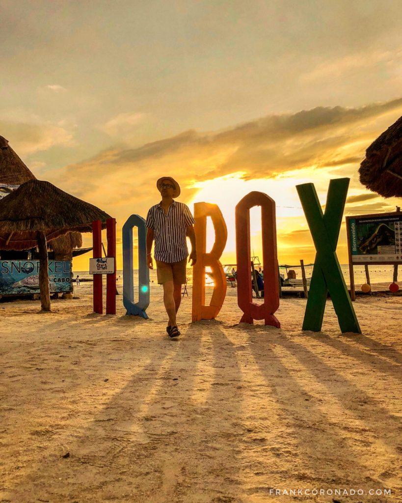 hotspots holbox