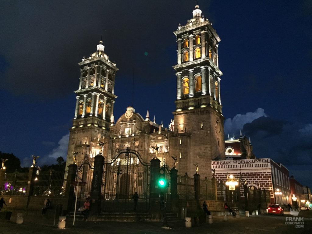 iglesias de mexico
