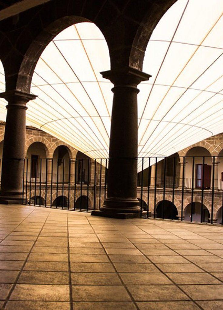 museos de arte, museos de mexico, museo colonial