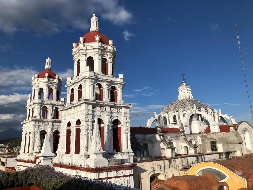 atracciones puebla, iglesias de mexico