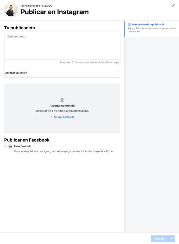 instagram restriccion, bloqueo IG