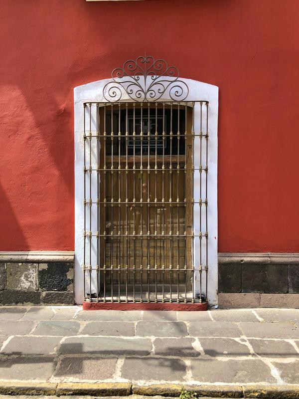 ventro de Puebla, que ver en mexico