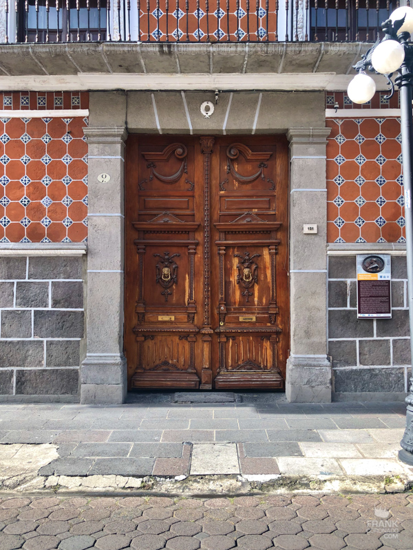 centro de Puebla, casas poblanas