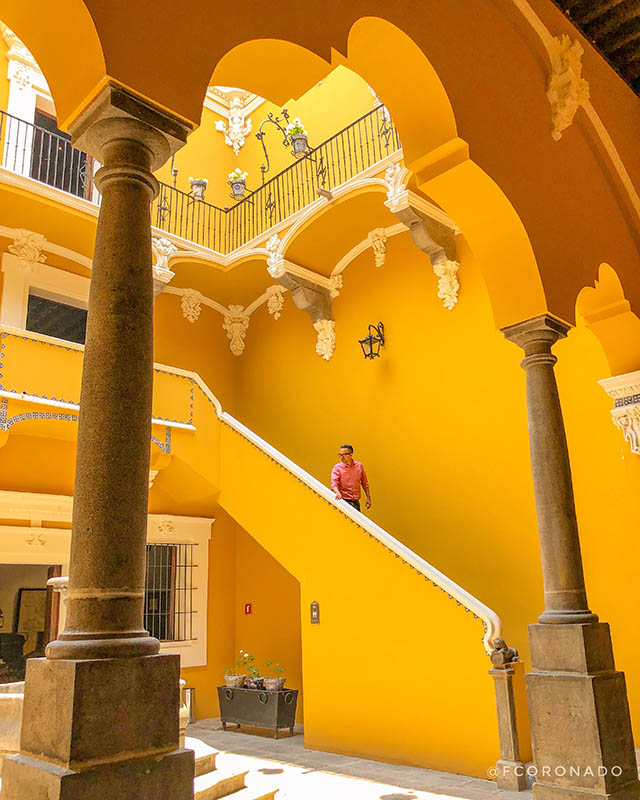 que museos ver en Puebla