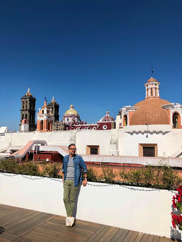 actividades en Puebla