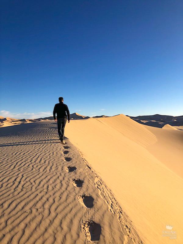 desiertos de mexico, atractivos de mexico