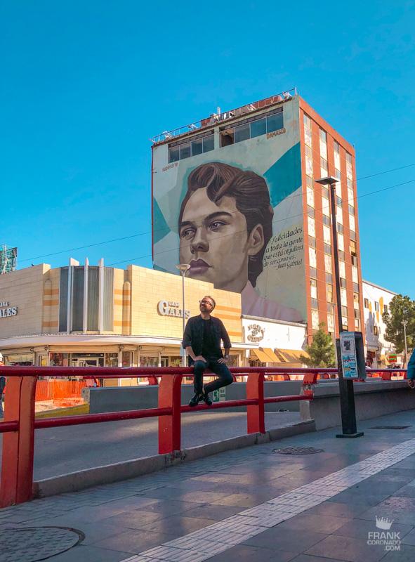 mural juan gabriel, que hacer en ciudad juarez
