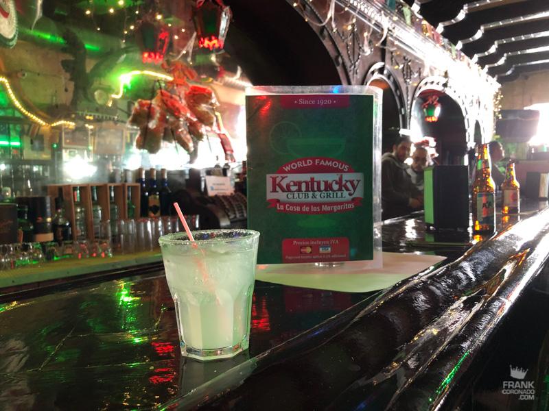 historia de la margarita, bebidas de mexico