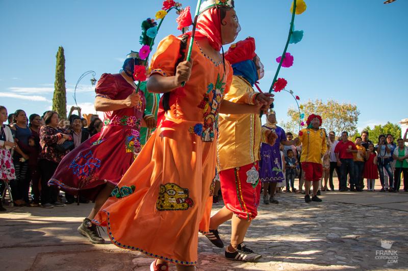 danzas oaxaqueñas, tradiciones de oaxaca