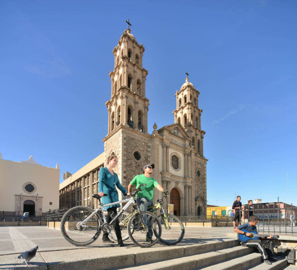 Catedrales de mexico, ciudad juarez,