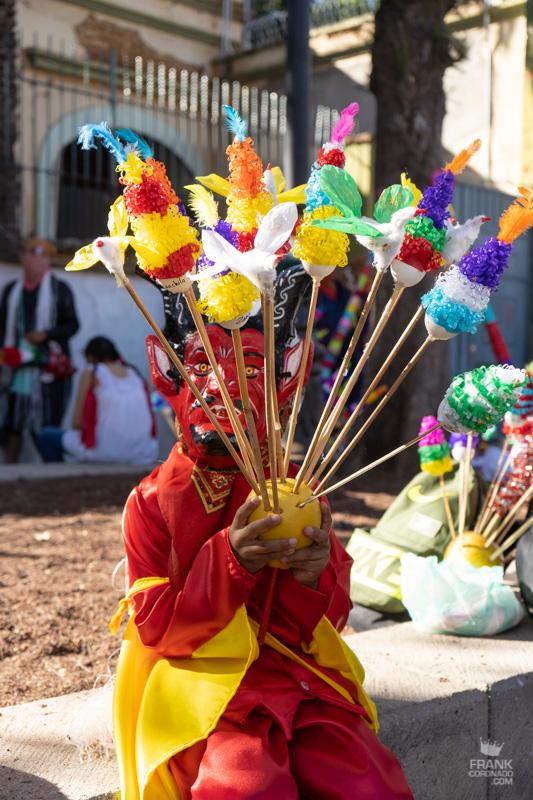 carnaval de zaachila, tradiciones oaxaqueñas, fiestas de oaxaca