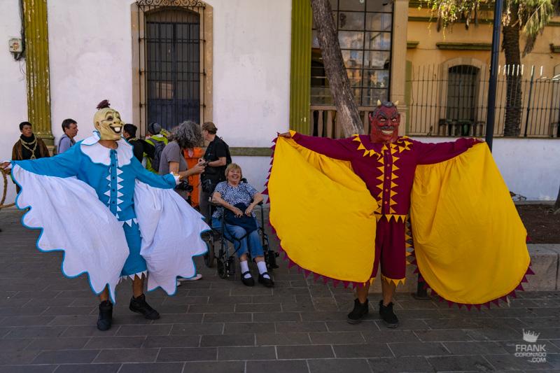 carnaval en oaxaca, fiestas en mexico, tradiciones mexicanas