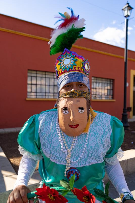 carnavales de mexico, carnavañes en oaxaca, fiestas tradicionales